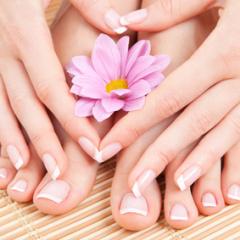 Trattamenti mani e piedi